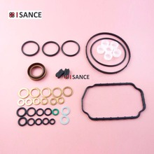 ISANCE Injection Pump Gasket Seal Repair Kit 1467010059 For Dodge Cummins 5.9 12V Diesel(China)