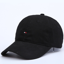100% Brand New And High quality New solid color sun hat fashion sports Baseball Caps Solid cotton golf cap