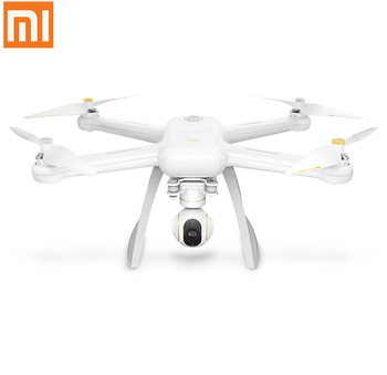 Original Xiaomi Mi Drone 4K WIFI FPV HD Camera RC Quadcopter Drone Protector 3-Axis Gimbal Helicopter HD Video Record Remote Fly