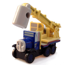 Kids toys Tomas and Friends railway train Metal Magneic kelly Construction vehicles train head(China)