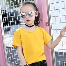 2017 New Style Fashion White Kids Clothes Teenage Girls T-shirts Childrens Tops Tees T shirts Girls Clothing Teenage Clothes 14