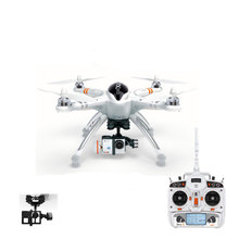 2015 hot sale new Walkera QR X350 Pro with DEVO 10 FPV RC Quadcopter drone RTF 2.4GHz