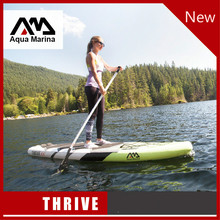 Aqua Marina 300*75*15cm Inflatable Stand-up Thrive Paddle Board