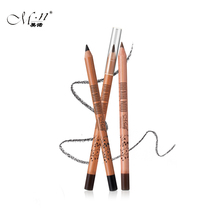 MENOW Brand Makeup 1 PC High Quality Cosmetic American Wood Eyebrow Pencil Lasting Waterproof Wholesale(China)
