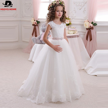 Платья с конкурсов красоты для детей