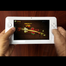 Digital player 7 inch touch screen Android smart play sporting with ram 512mb / 8GB (G008)(China)
