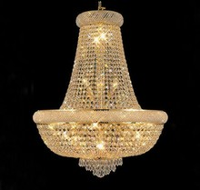 Gold Crystal Chandelier light Fixture Modern Chrome Crystal Chandeliers Living Room Chandeliers Guaranteed 100%+Free Shipping!(China)