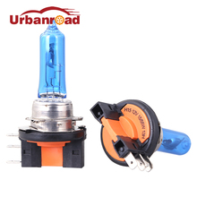 Buy 1Pc h15 Halogen 6000k White 55w Bulb Car Headlight Light Source Lamp h15 12v 15/55w Xenon White Halogen Bulb for $5.80 in AliExpress store
