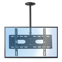 "Ceiling TV Mount Bracket Fits up to 60"" LCD LED Plasma Monitor Flat Panel Screen Display with VESA 600x400 (Max)(China)"