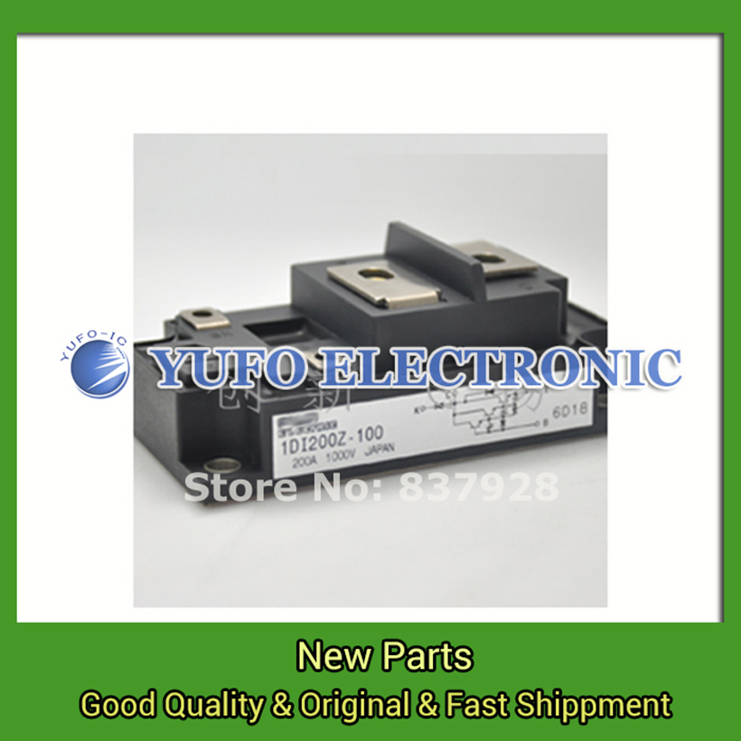 Free Shipping 1PCS  1DI200Z-100 FUJI Fuji new original special power Module power su-pply YF0617 relay<br>