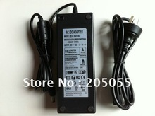 100-240V AC input,12V 10A 120W CE approved AC Adapter Power Supply For Led Strip Light(China)