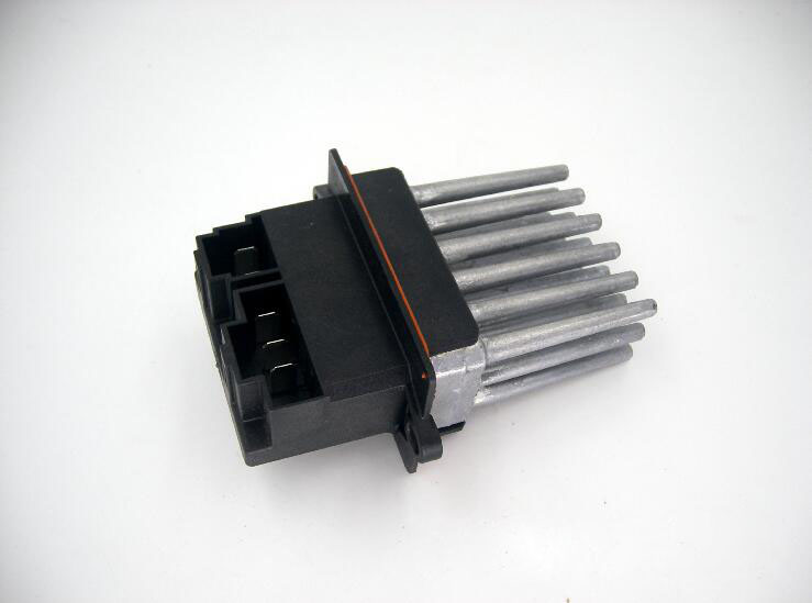 Blower Motor Resistor with Climate Control Replaces OEM 5179985AA 5061587AA  For Chrysler Dodge Jeep<br>