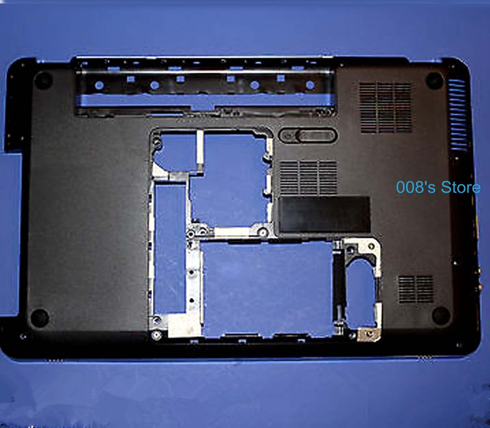 100% New Original Laptop Bottom Base D Cover Case For HP Pavilion DV6 DV6-3000 603689-001 3ELX6TP003  Good<br><br>Aliexpress
