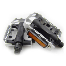 1 Pair MTB Road Bike Pedals Bicycle Foot Pegs Cycling Sealed Bearing Pedals One pair Ultra-light Bicycle Pedals Bike Parts