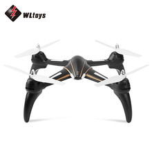 Radio Control RC Drone Dron WiFi FPV 2MP Camera Headless Mode Quadcopters Dual-way 2.4GHz 4CH Transmitter Flying Helicopter RTF