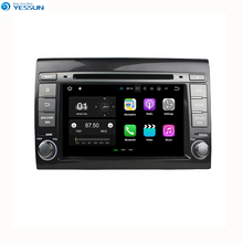 YESSUN For Fiat Bravo 2007~2012 Android Car Navigation GPS Audio Video Radio HD Touch Screen Stereo Multimedia Player.(China)
