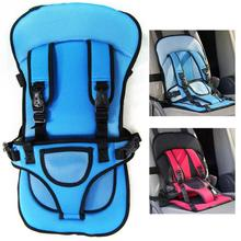 Adjustable Portable Baby Child Infant Car Seat Safety Belt Harness baby car seat