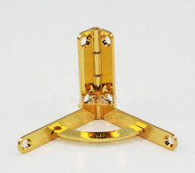 33 *30mm Zinc alloy Small Quadrant Hinge Set for humidor boxes/ cigar Case Twentysomething hinge hinge jin 100pcs/lot(China)