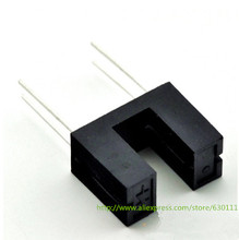 10pcs/lot ITR9608 ITR-9608 DIP-4 Opto Interrupter Optical Sensor DIP4 Best quality(China)