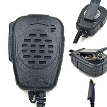 XQF Water Resistant Shoulder Speaker Mic for Motorola Portable Radio PRO5150 HT750 HT1250 MTX850 PRO7150 Walkie Talkie(China)