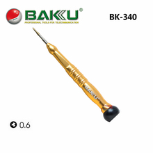 Y 0.6 Tri wing Screwdriver BAKU Pro Tech Screw Driver Special for iPhone 7 Plus Apple Watch Repair, High Quality Hand Tool