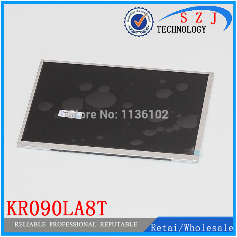 New 8.9 inch case KR090LA8T For Tablet LCD Display screen Panel Free shipping<br>