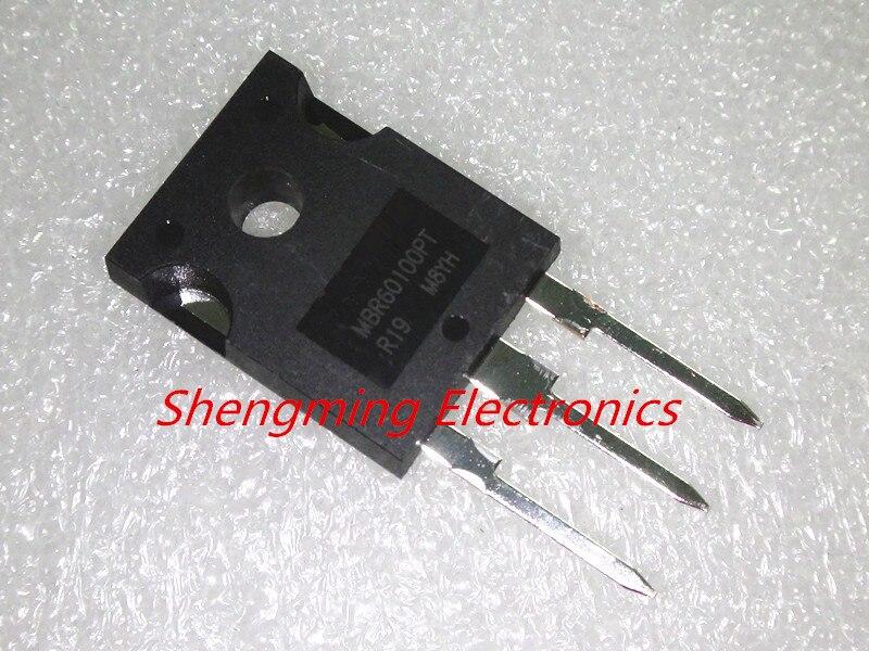 Lote De 2PCS SB3100 Diodo Rectificador = SR3100 2PCS
