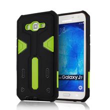 For Samsung Galaxy J7 J7008 J700F SM-J700F SM-J7008 Mobile Phone Rubber Silicone Cases Armor Silicone Hard Plastic For Galaxy J7