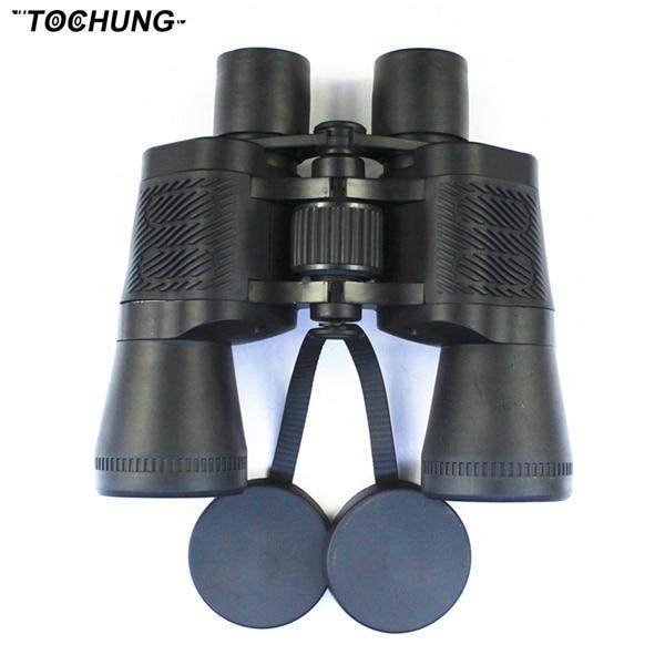 Telescope 50 X 50 HD With Coordinates Night Vision Binoculars Optical Military Binoculars For Outdoor Hunting Travel Telescope <br>