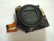 FREE SHIPPING! 90% Digital Camera Replacement Repair Parts For CASIO EX- ZR1000 ZR1200 ZR400 ZR410 Lens Zoom Unit second hand