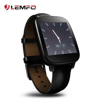 Lf10 pulgadas ips pantalla bluetooth smart watch 1.54 mtk2502 real monitor de ritmo cardíaco para ios y android teléfono