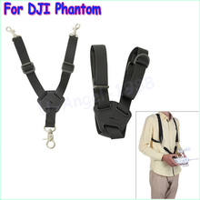 Wholesale 1pcs Remote Control Shoulder Backpack Neck Strap Belt Sling Lanyard For  Phantom 3 Phantom 4