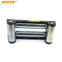 Free Shipping 2000LB Winch High Quality Hawse Fairlead for ATV/4x4/4WD Winch and Synthetic Winch Rope