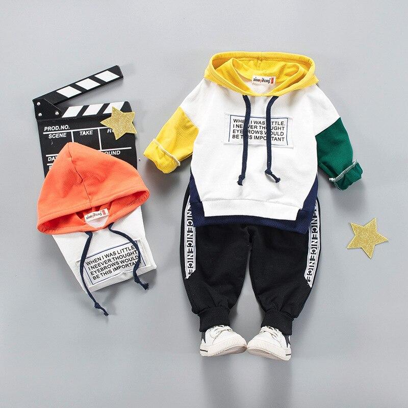 Vêtements pour enfants 2018 Automne Hiver Filles 25