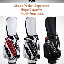 brand PGM. complete golf set stand bag water-proof Anti-Friction Basics Golf Caddy cart bag golf staff bag(China)