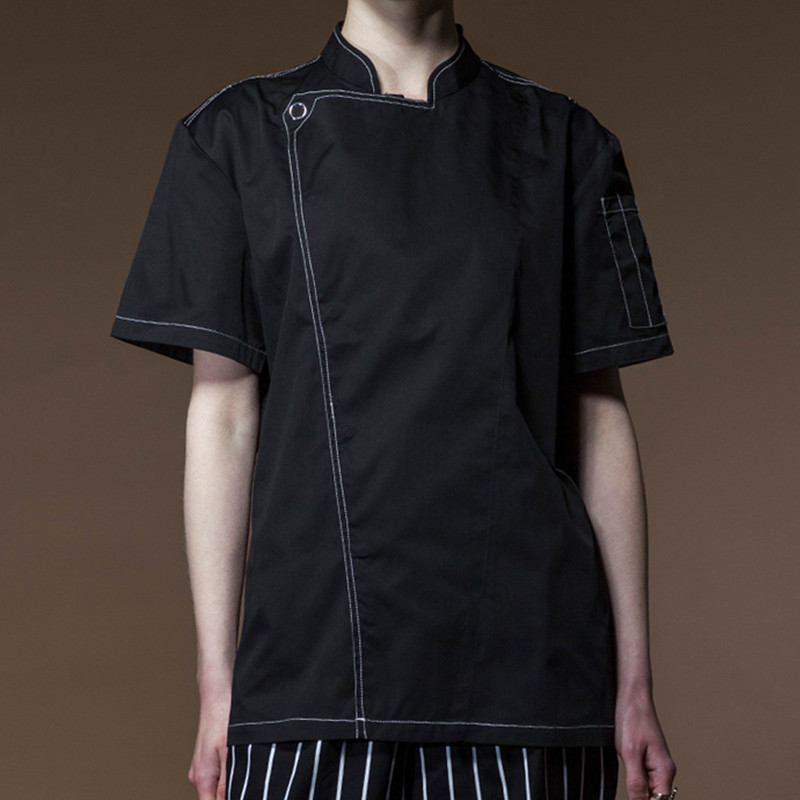 Catering Shirt B12-6