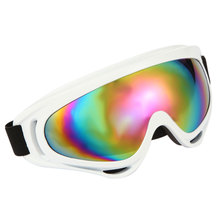 Ski Goggles Lens Frame Glasses Night Vision UV400 Mirror Polarized fpv Sunglasses Snowboard Motorcycle