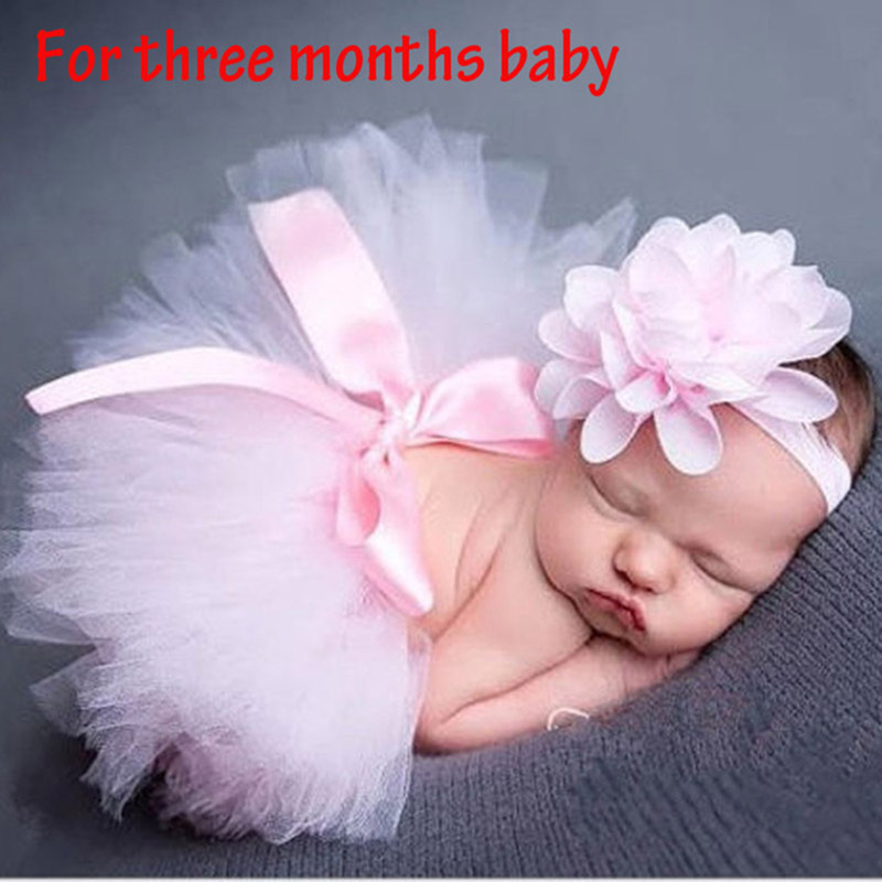 Newborn-Photography-Props-Infant-Costume-Outfit-Princess-Baby-Tutu-Skirt-Headband-Baby-Photography-Prop-With-Real.jpg_640x640 (1)