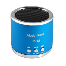Best Price Wireless Portable Mini Speaker FM Radio USB Micro SD TF Card MP3 Player May8.1