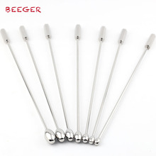 Buy BEEGER Sounding Sex Toys , Urethral Sound Male Chastity Catheter Penis Insert Sex Toys,stainless steel Urethral plug