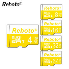 White yellow color Micro TF Card high speed micro cheap mini card 2gb 4gb 8gb CLASS 6-10 TF Card as memory file gifts BT1 easy