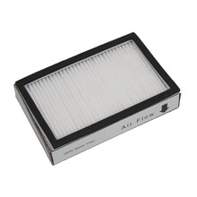 Pack of 2 Generic HEPA Filters For KENMORE Vacuums 86880 610445, 02080001000 EF2 Canister(China)