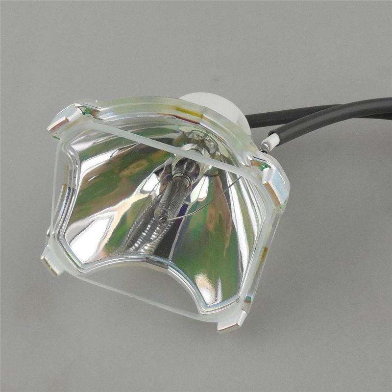 TLPLV1 Replacement Projector bare Lamp for TOSHIBA TLP-S30 / TLP-S30M / TLP-S30MU / TLP-S30U / TLP-T50 / TLP-T50M<br>