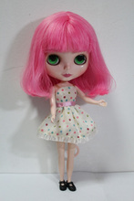Free Shipping Top discount  DIY  Nude Blyth Doll item NO. 150  Doll  limited gift  special price cheap offer toy