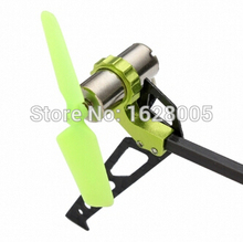 WLtoys V977 V930 RC helicopter upgrade parts metal tail motor base 2.5 * 2.5 square hole V977-025
