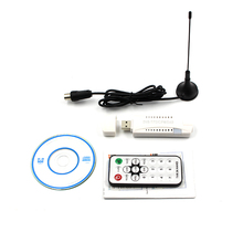 DOITOP Portable USB Digital Dongle DVB-T2/DVB-T/DVB-C+FM+DAB HD TV Stick Tuner Receiver O3