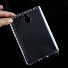 Soft Transparent TPU Gel Cover Case For Passport Silver Edition Skin For Blackberry Passport Silver Edition Case Cover