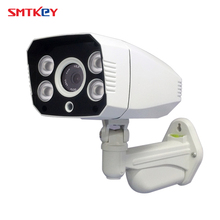 Car license plate 4MP AHD 2475H * OV4689 CCD CCTV Camera Outdoor Waterproof AHD 4MP Camera Resolution or 2MP SONY 322 AHD Camera(China)