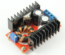 150W DC-DC Boost Converter 10-32V to 12-35V 6A Step-Up Power Supply Module(China)
