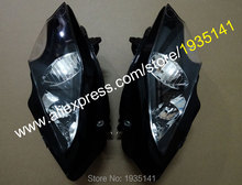Hot Sales,Front Lamp Headlight For Honda VFR 800 2002-2012 VFR800 02 03 04 05 06 07 08 09 10 11 12 Head Light Lamp Lighthouse